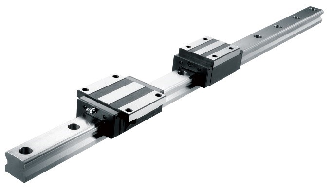 Linear Guide Brochure