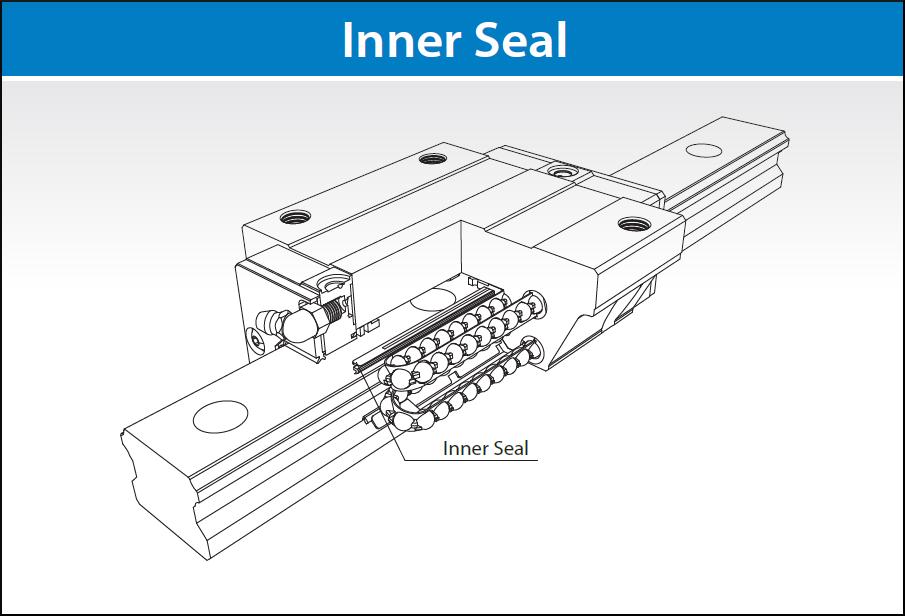 Inner Seal